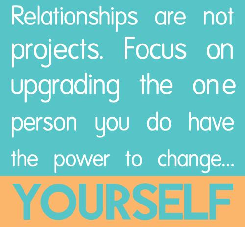 focus on yourself quotes quotesgram