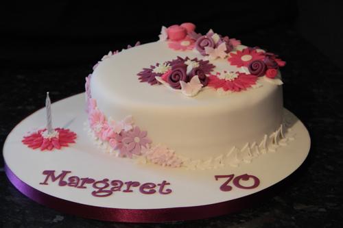 70th Birthday Cake Quotes. QuotesGram