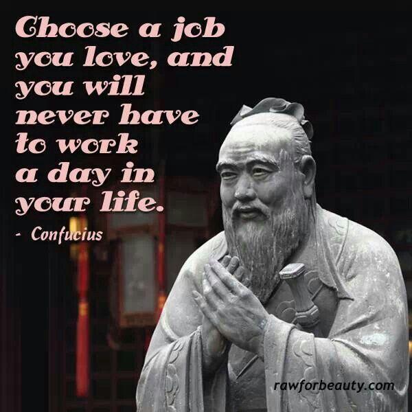 Confucius Quotes About Work. QuotesGram
