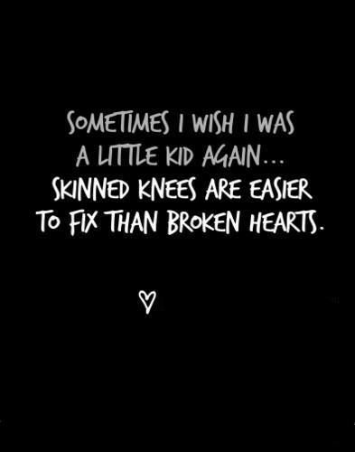 cute quotes about broken hearts quotesgram