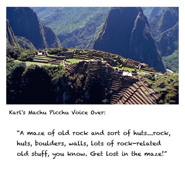 Quotes About Peru Quotesgram