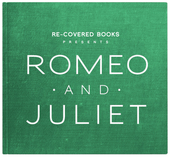 Quotes From Romeo And Juliet: Quotes Romeo And Juliet Cover. QuotesGram