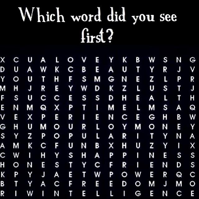Good Natured Crossword