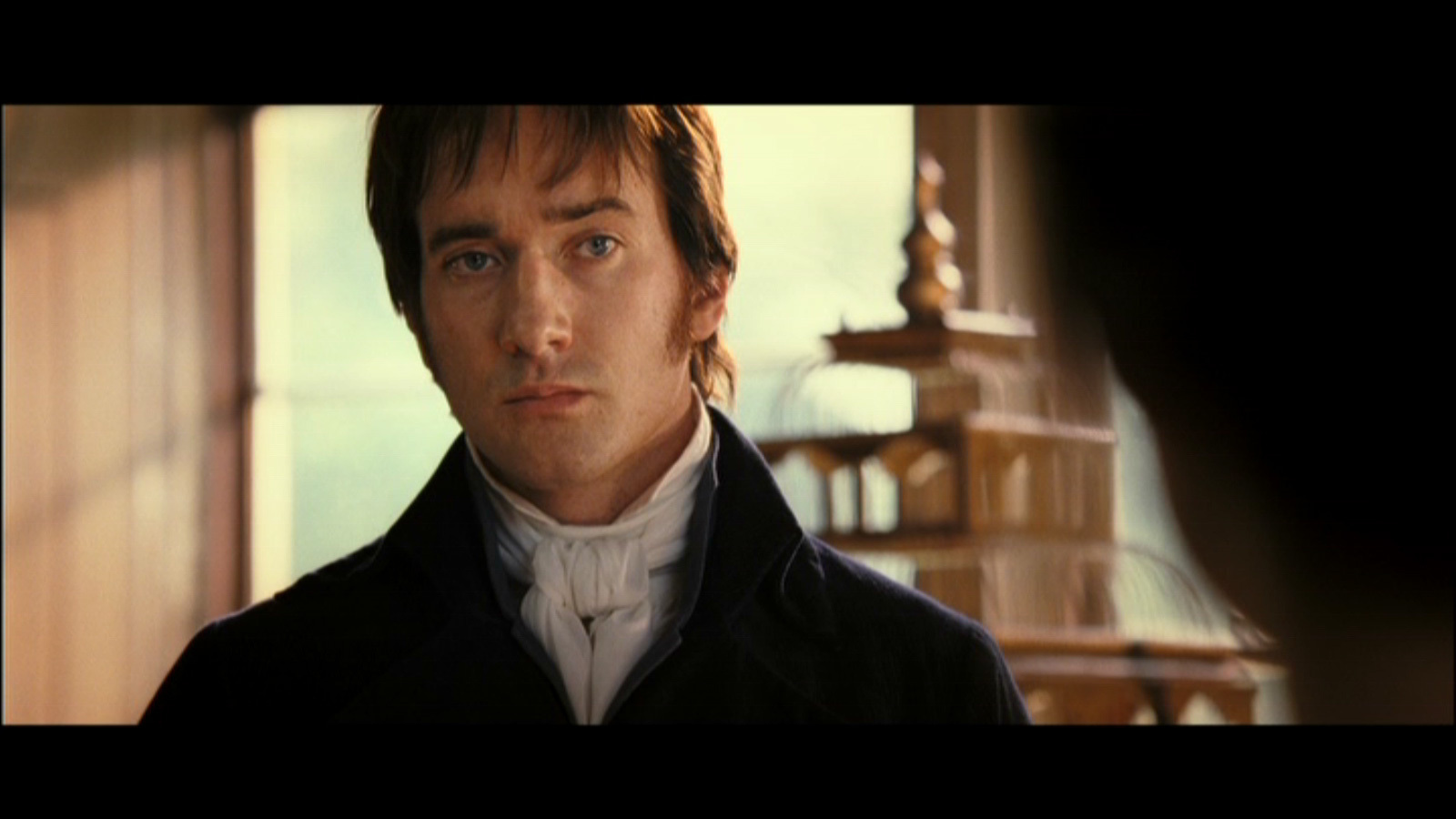 Mr. Wickham in Pride and Prejudice: Character Analysis