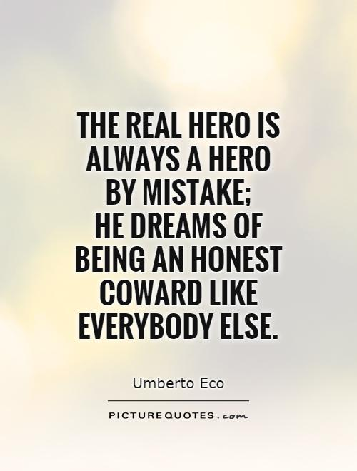 quotes about being a hero quotesgram