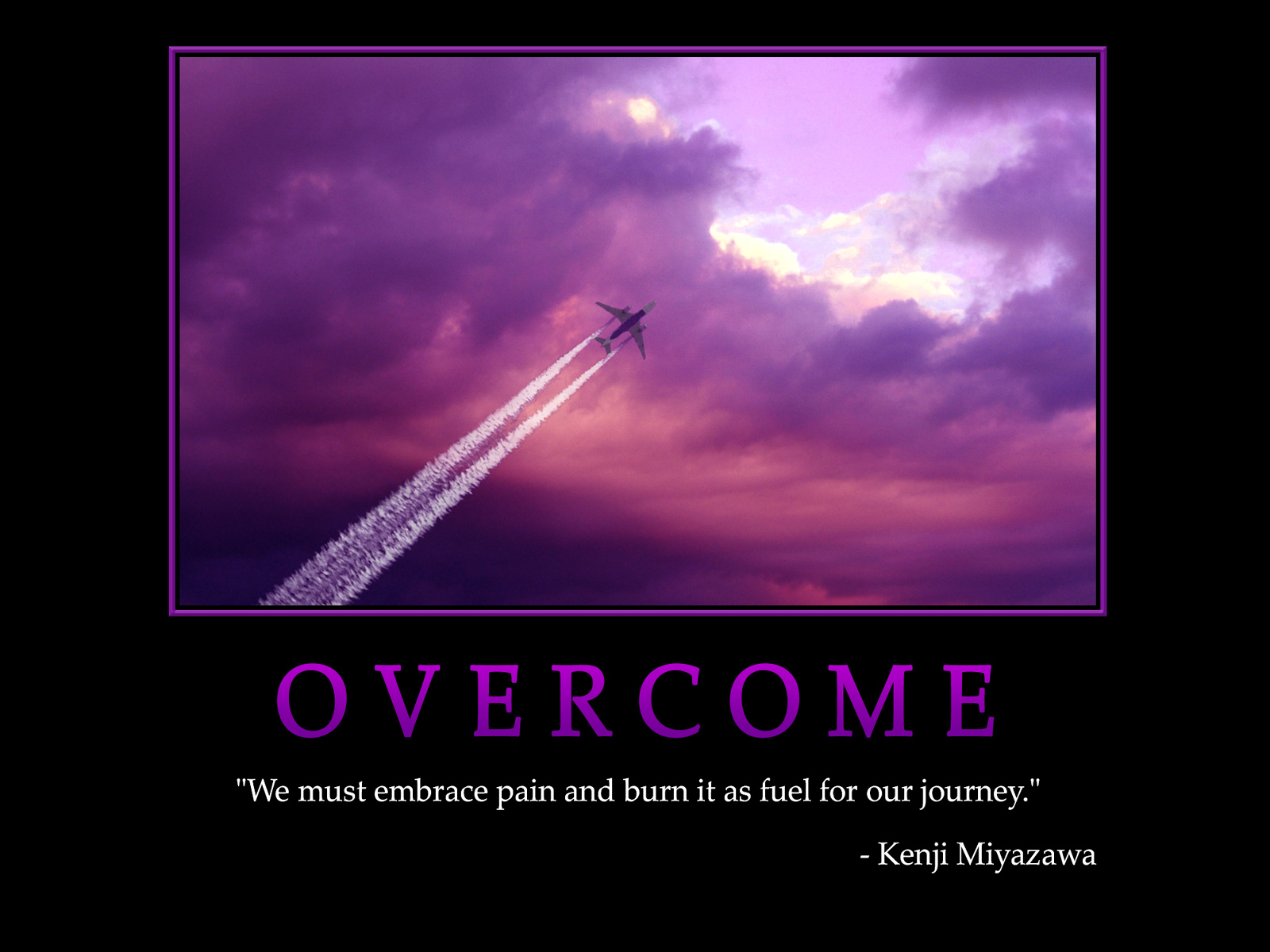 Quotes About Overcoming Adversity. QuotesGram