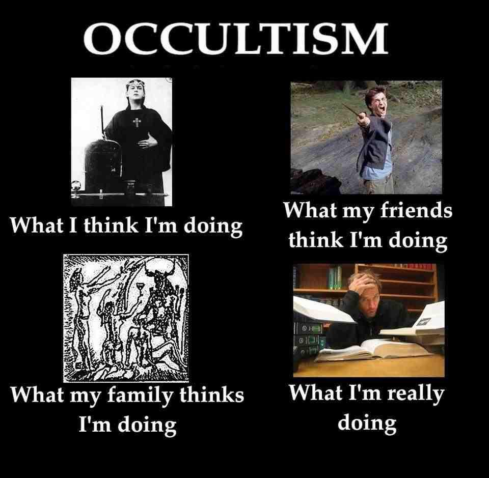 Funny esoteric quotes