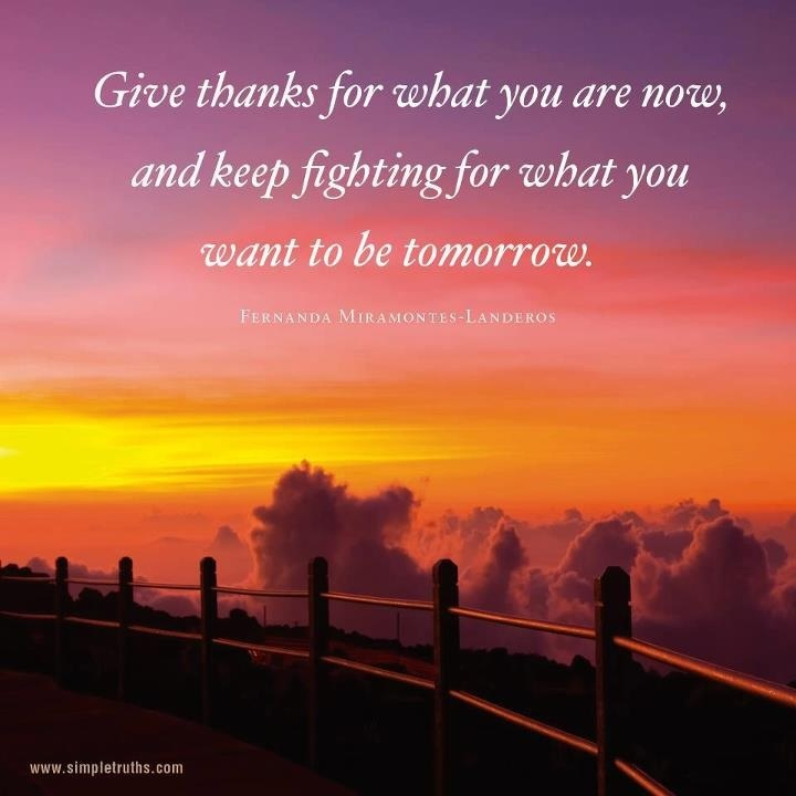 Thank You Quotes For Giving Gifts: Giving Thanks Quotes And Sayings. QuotesGram