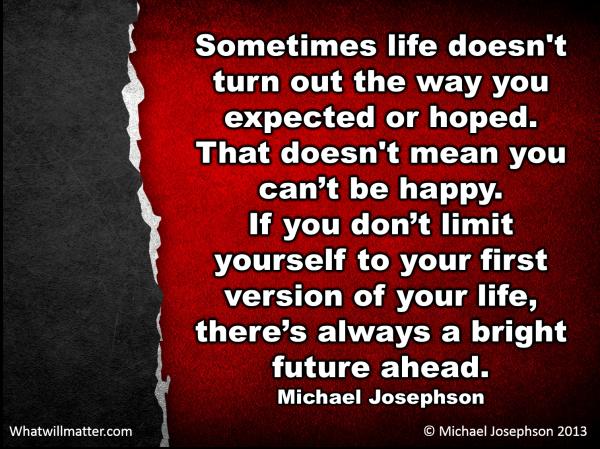 Quotes About Bright Future Ahead. QuotesGram