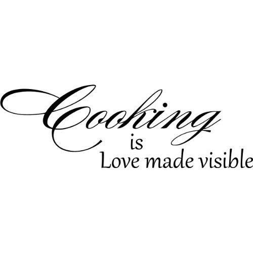 Love For Food Quotes: Love Food Quotes. QuotesGram