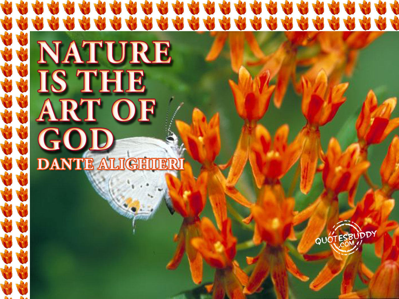 nature is the art of god essay 98 quotes from nature: nature quotes and preserve for many generations the remembrance of the city of god which had been shown.