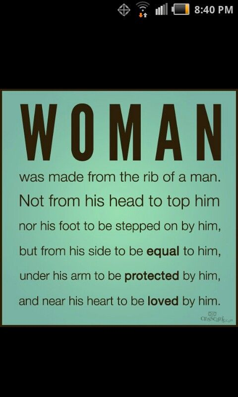 Equality For Women Quotes: Men And Women Equality Quotes. QuotesGram