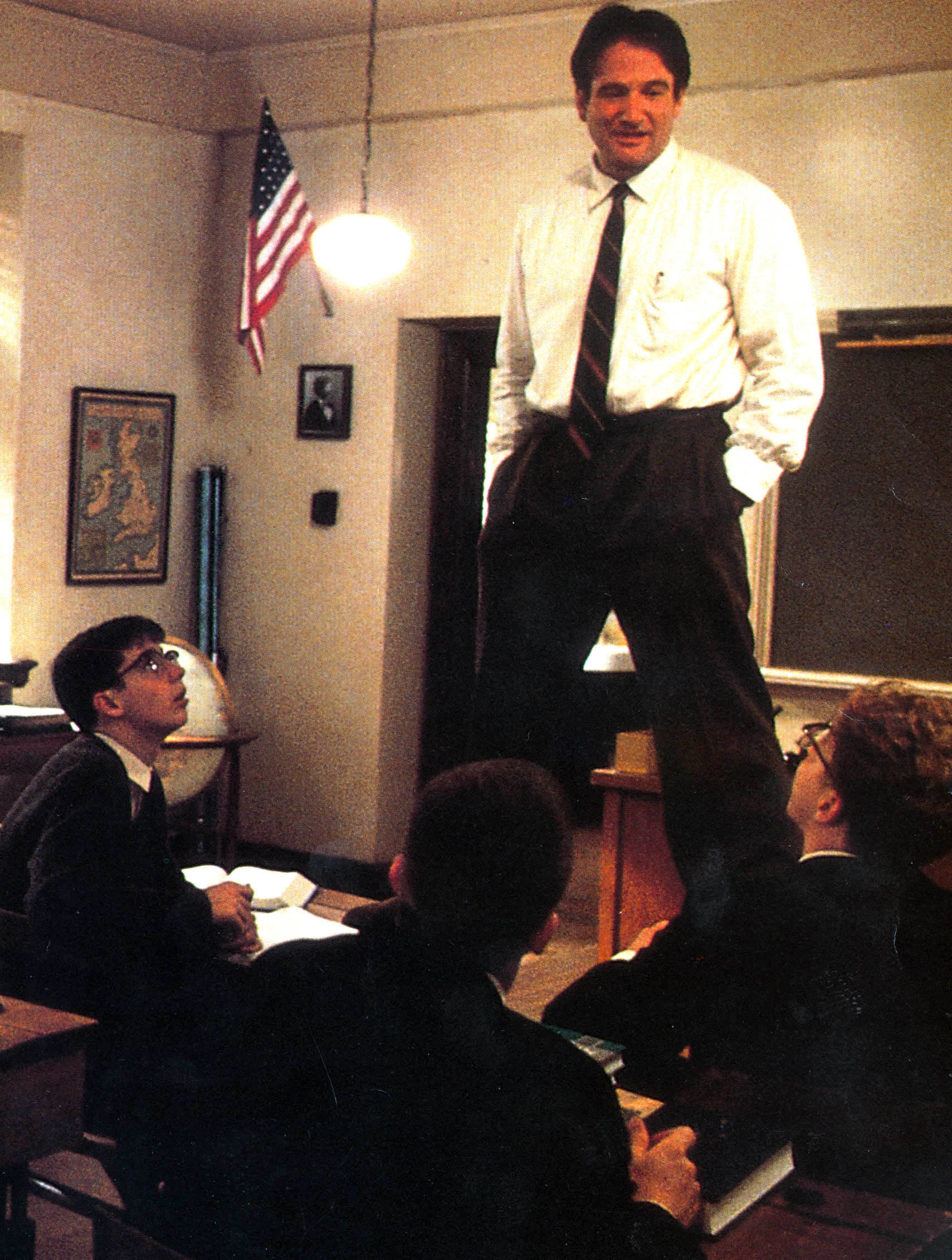 dead poets society essay dead poets society essay topics from robin williams quotes dead poets society quotesgram quotesgram from robin