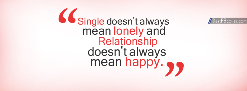 Happy single girl quotes
