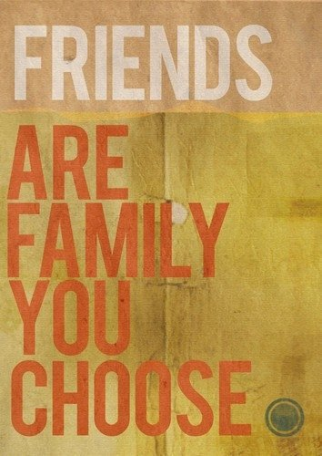 inspirational quotes about family and friends quotesgram