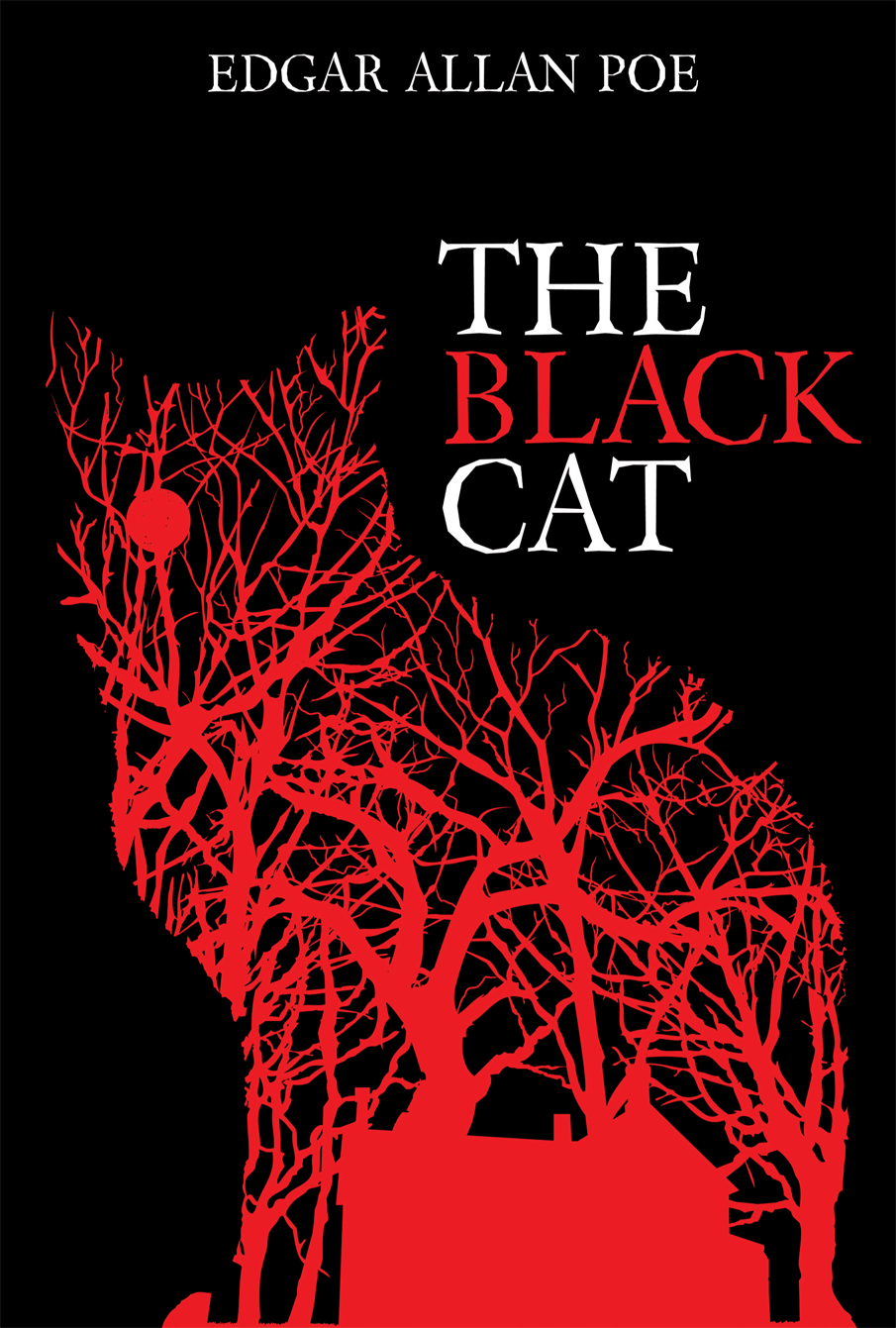 a literary comparison of ap by updike and the black cat by poe English literature and the college board's advanced placement program part of the score-setting process involves comparing the performance of ap.