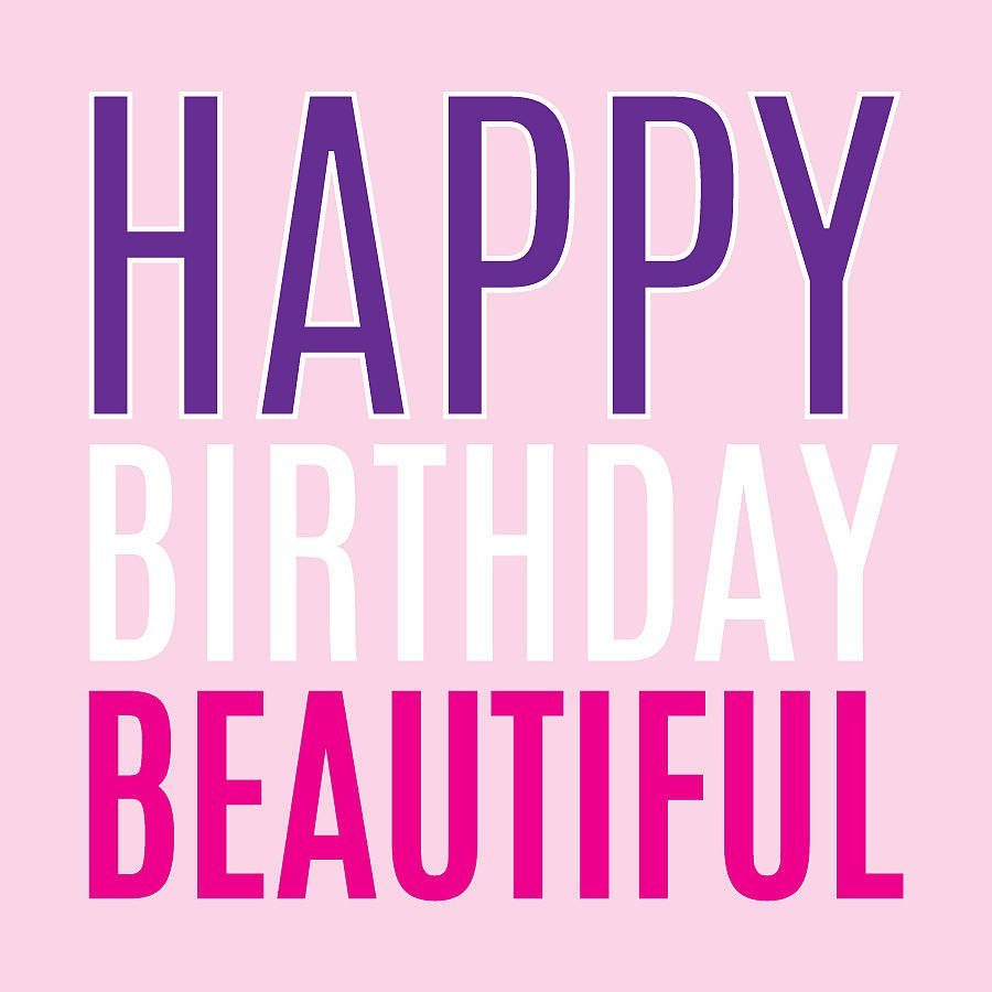 Happy Birthday Pretty Lady Quotes. QuotesGram
