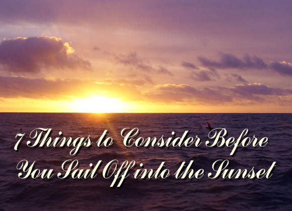 Cruising Quotes And Sayings Quotesgram: Quotes About Sailing Sunset. QuotesGram
