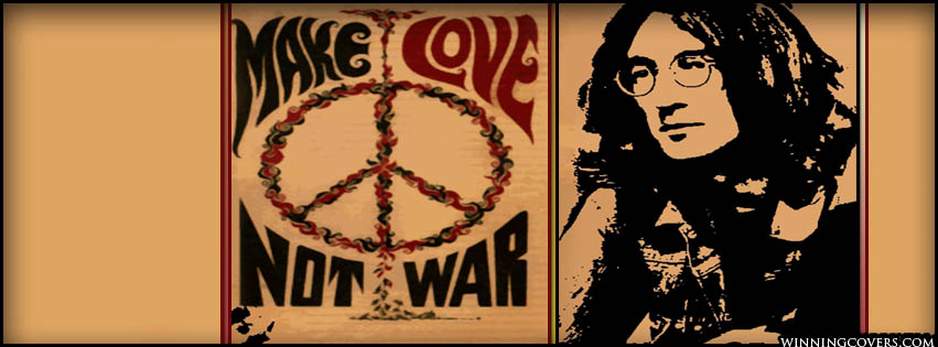 john lennon as an anti war activist Lennon transformed into an antiwar activist during the vietnam war with the song give peace a chance his inspiration came from bob dylan, another singer and war protester.