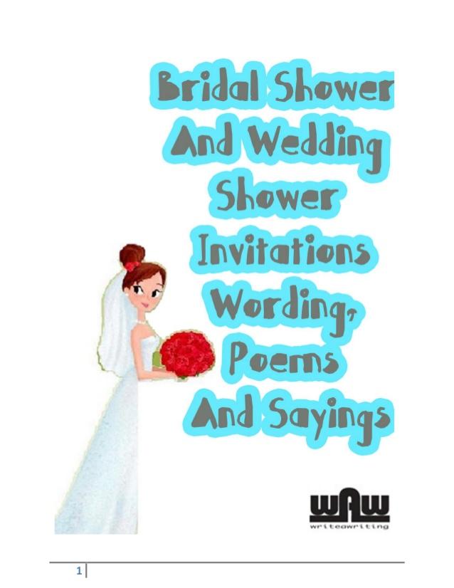 Short Wedding Invitation Wording is best invitation template