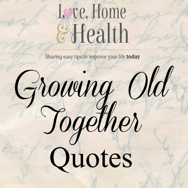 Quotes About Growing Together. QuotesGram