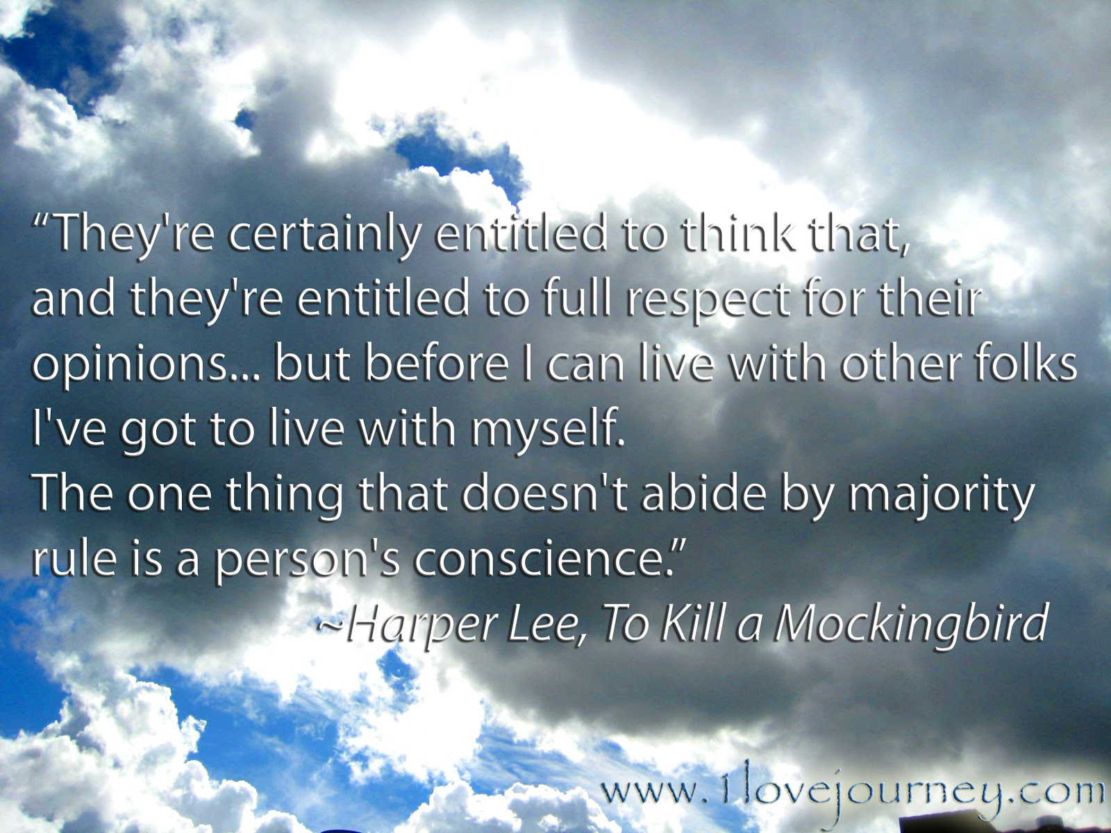 respect in to kill a mockingbird Use this cliffsnotes to kill a mockingbird study guide today to ace your next test get free homework help on harper lee's to kill a mockingbird: book summary, chapter summary and analysis.