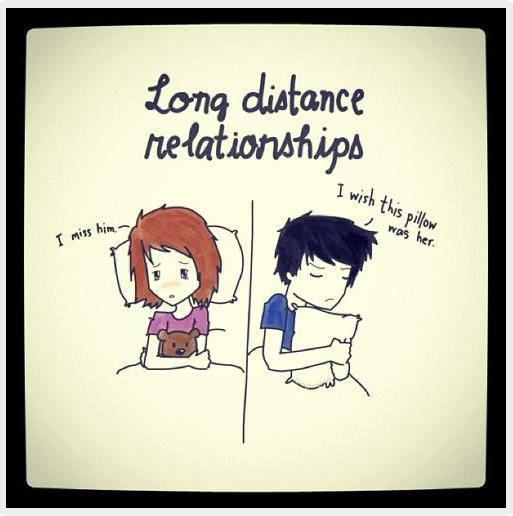 Funny Cute Relationship Quotes: Romantic Long Distance Relationship Quotes. QuotesGram