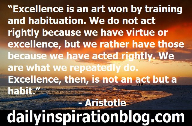 Aristotle Quote About Practice: Plato Quotes On Virtue. QuotesGram