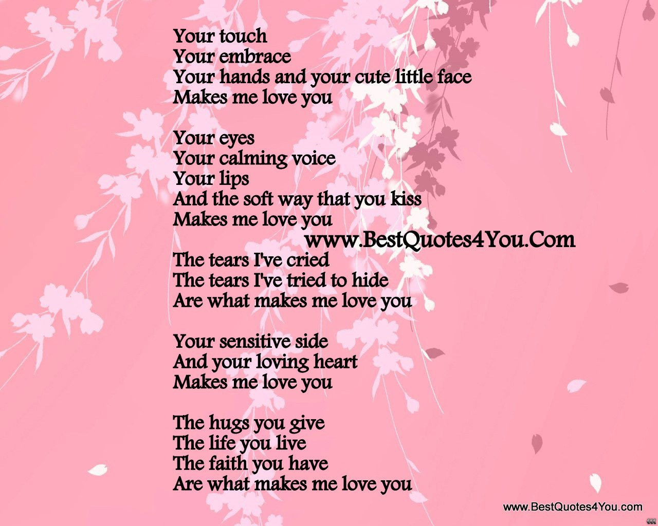 Heart Touching Poems | www.galleryhip.com - The Hippest Pics