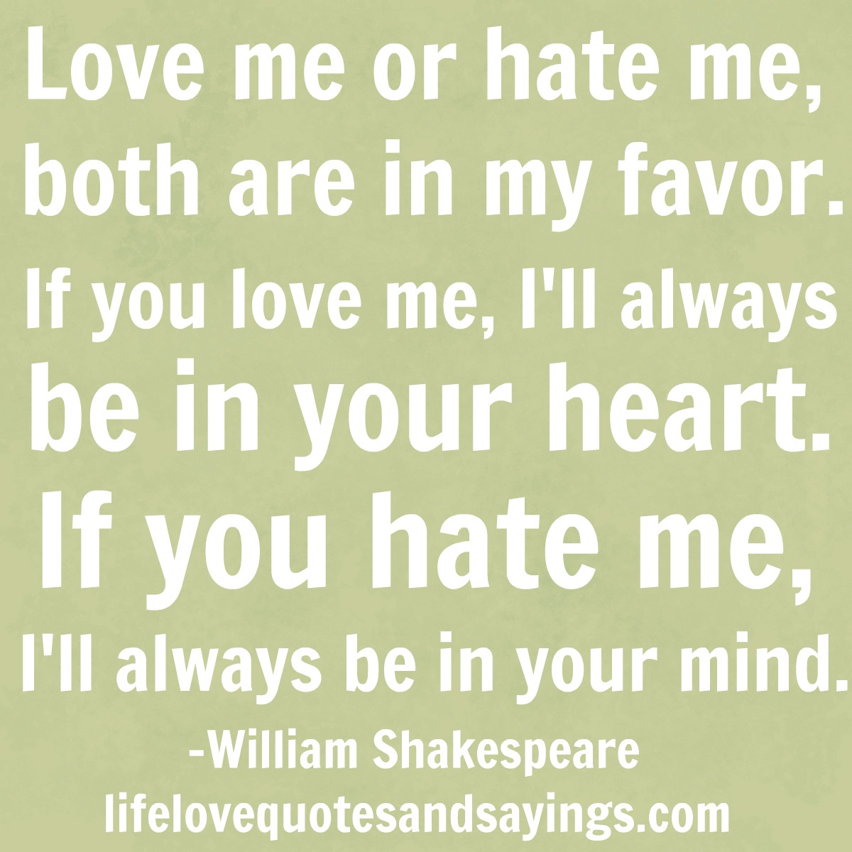 Love Quotes: Shakespeare Love Quotes And Sayings. QuotesGram