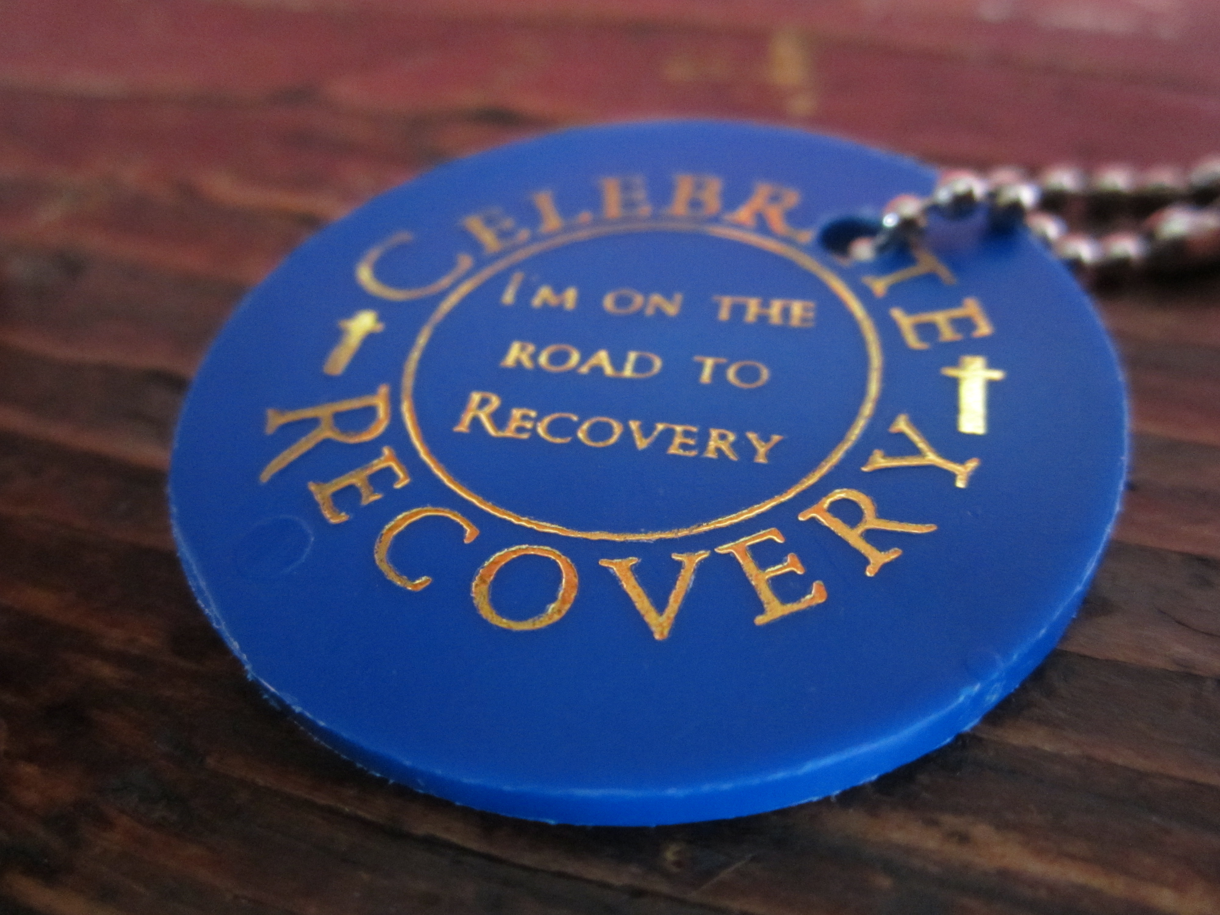 Recover Chip