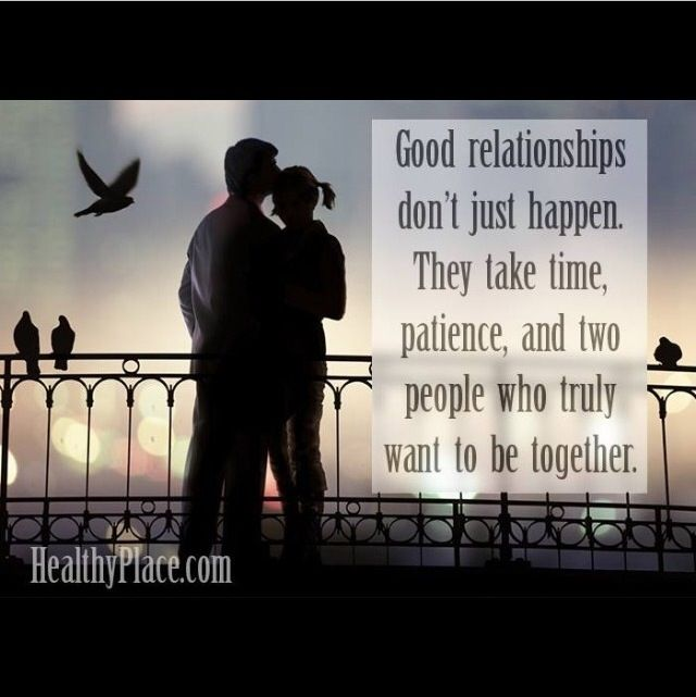 Relationships Take Work Quotes. QuotesGram