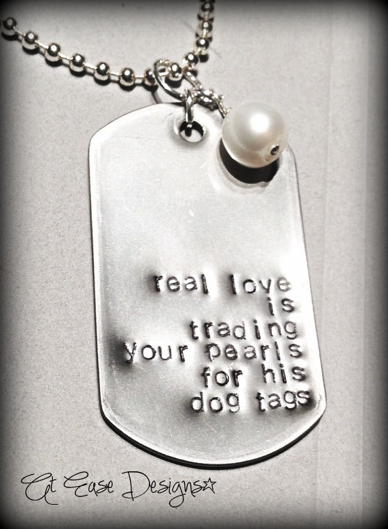 Military Dog Tag Quotes. QuotesGram