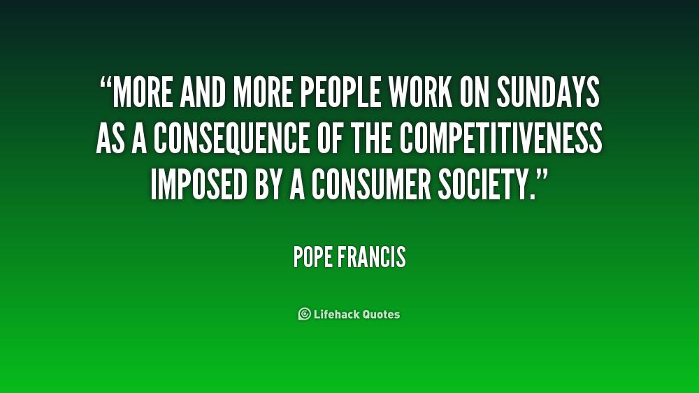 Sunday At Work Quotes Quotesgram