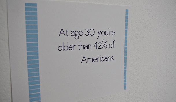 Famous Quotes About Turning 30. QuotesGram