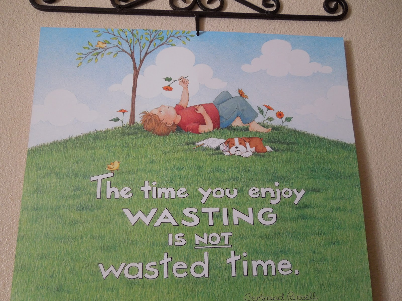Famous Quotes About Wasting Time. QuotesGram