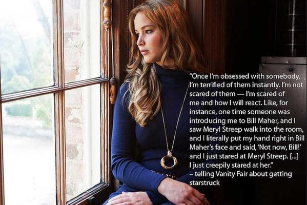 quotes from jennifer lawrence - photo #45