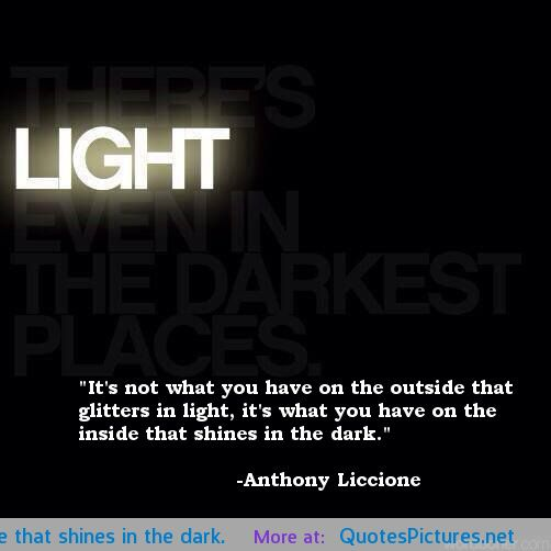 famous quotes about lighting quotesgram