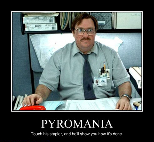Funny Office Quotes: Office Space Funny Quotes. QuotesGram