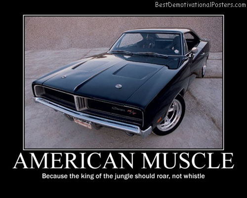 Cars Quotes: Muscle Car Quotes Sayings. QuotesGram