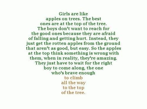 Bi Girl Quotes Love. QuotesGram