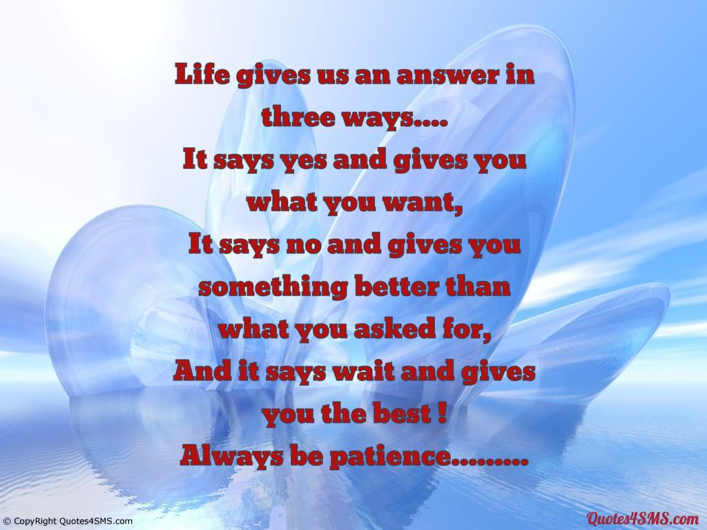 answer to god quotes quotesgram