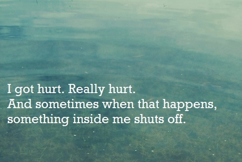 You Keep Hurting Me Quotes. QuotesGram