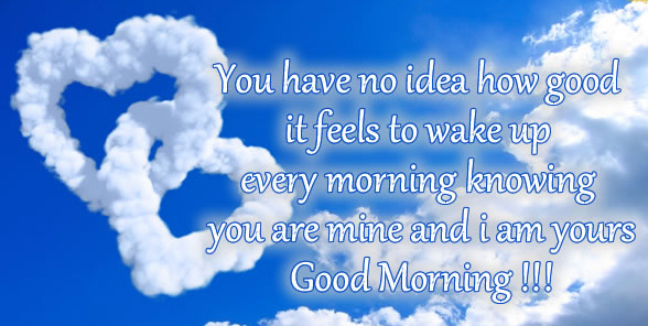 Good Morning Quotes For Him Quotesgram: Have A Good Day Quotes For Him. QuotesGram