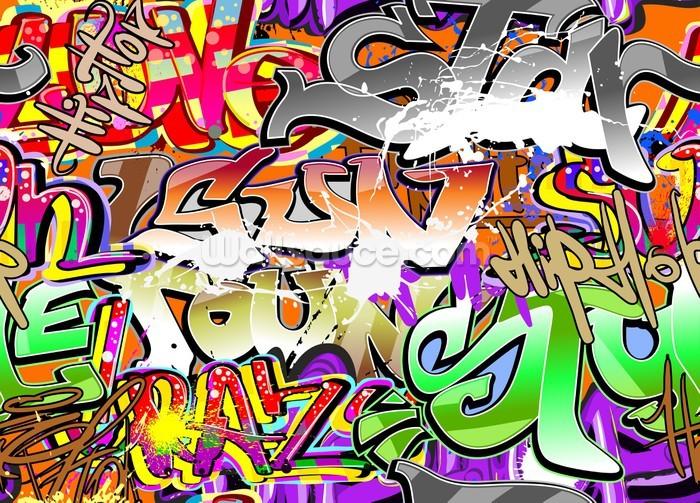 colorful graffiti background quotes quotesgram