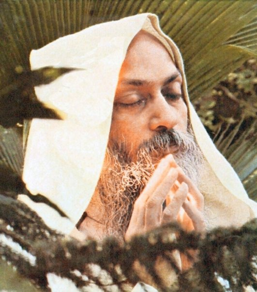Osho Quotes On Life And Death: Osho Quotes On Gratitude. QuotesGram