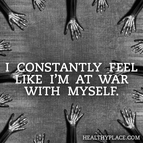 Quotes About Manic Depression: Bipolar Quotes. QuotesGram