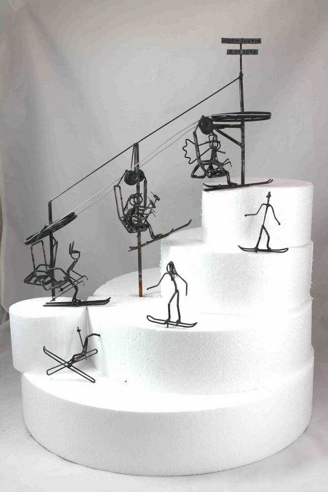 bike wedding cake stand chair lift snowboard quotes quotesgram 11761