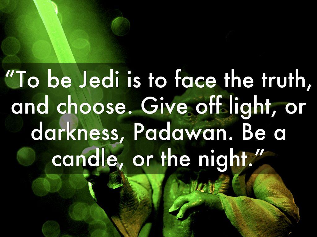 dark side jedi quotes