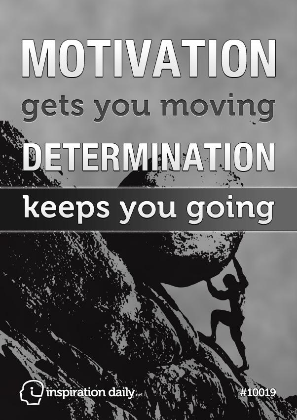 motivational determination quotes quotesgram